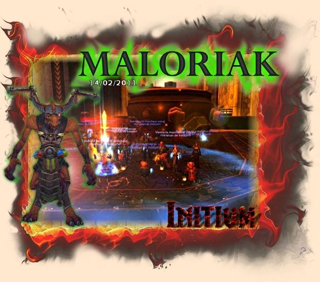 Maloriak Maloriak