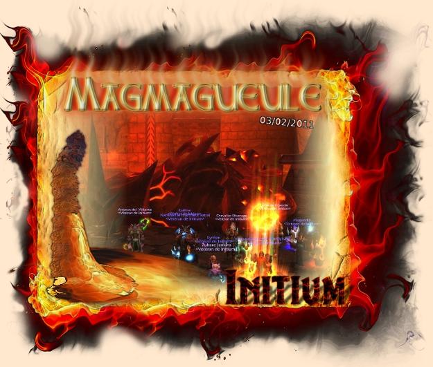 Magmagueule 10 Marmagueule