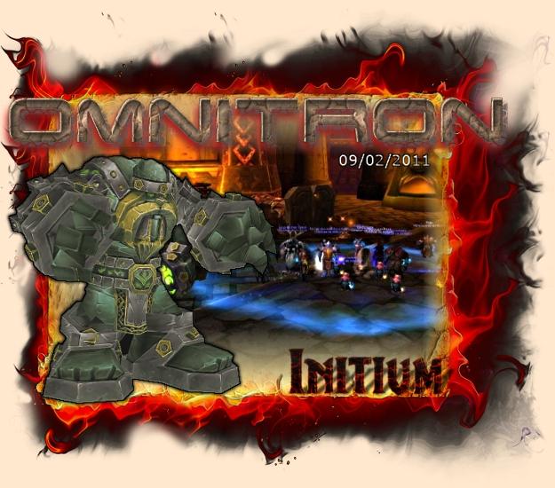 Système de défense Omnitron Omni